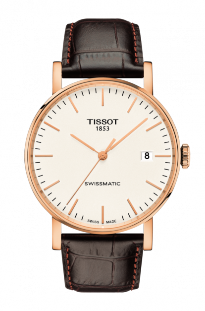 TISSOT EVERYTIME SWISSMATIC 40 MM