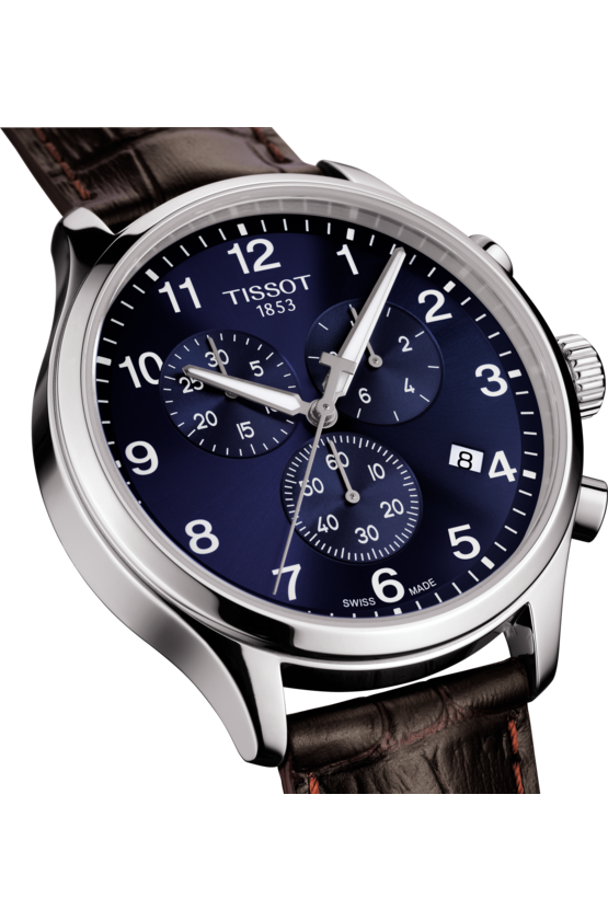 TISSOT CHRONO XL CLASSIC 45MM