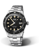 ORIS DIVERS SIXTY-FIVE  42mm BLACK DIAL