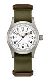 HAMILTON KHAKI FIELD MECHANICAL H69439411