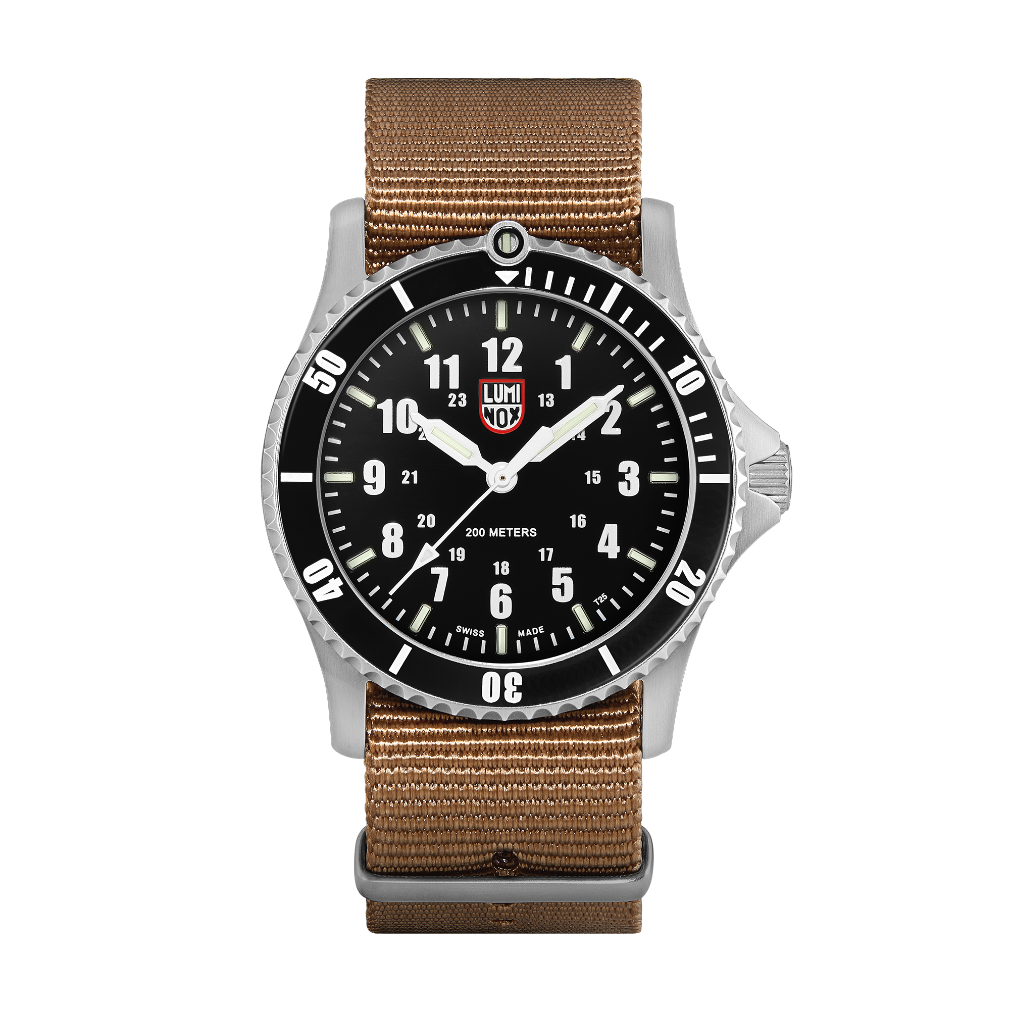LUMINOX SPORT TIMER 30TH ANNIVERSARY LTD EDITION 0900 SERIES