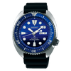 SEIKO PROSPEX TURTLE SAVE THE OCEAN SPECIAL EDITION SRPC91
