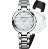 RAYMOND WEIL SHINE, INTERCHANGEABLE STRAP WOMEN'S