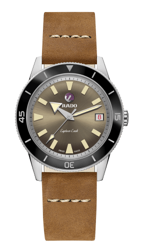 RADO CAPTAIN COOK AUTOMATIC LIMITED EDITION R32500315