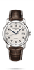 LONGINES MASTER COLLECTION 40MM SILVER DIAL AUTOMATIC