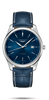 LONGINES MASTER COLLECTION 42MM BLUE DIAL AUTOMATIC