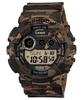 G-SHOCK CAMOUFLAGE SERIES GD-120CM-5