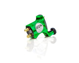 Emerald Green - V6 Rotary Tattoo Machine