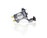 Gun Metal Grey - V6 Rotary Tattoo Machine