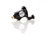 Polished Black - V6 Rotary Tattoo Machine