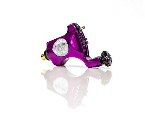 Beatnik Purple - V6 Rotary Tattoo Machine