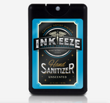 INK-EEZE - Hand Sanitizer