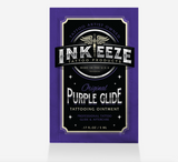 INK-EEZE - PURPLE Glide Tattoo Ointment (5ml Packet)