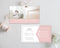 Photographer Branding Bundle - Pink Hexagon