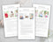 Photographer Marketing Template Bundle - Gray Tabs