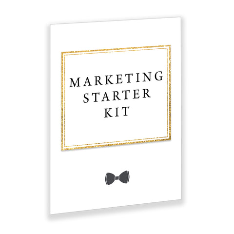 Marketing Starter Kit
