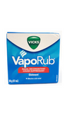 Vicks VapoRub Ointment - Mobile Pharmacy Ottawa Canada