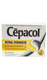 Cepacol Extra Strength, 16 Honey/Lemon Lozenges - Green Valley Pharmacy Ottawa Canada