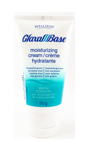 Glaxal Base, 50g Moisturizing Cream - Green Valley Pharmacy Ottawa Canada