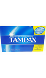 Tampax Regular Absorbency, 10 Tampons - Mobile Pharmacy Ottawa Canada