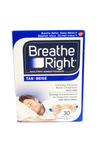 Breathe Right Large, 30 Tan Nasal Strips - Green Valley Pharmacy Ottawa Canada