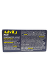 Advil nighttime liquid gels, 40 capsules - Green Valley Pharmacy Ottawa Canada