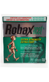 Robaxacet Extra Strength, 18 caplets - Green Valley Pharmacy Ottawa Canada