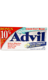 Advil Extra Strength Liqui-gels Capsules - Green Valley Pharmacy Ottawa Canada