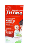 Tylenol Infant Ages 0-23 months, Grape flavor, Dye-free, 24 mL - Green Valley Pharmacy Ottawa Canada