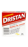 Dristan Cold & Sinus Tablets, 24 tablets - Mobile Pharmacy Ottawa Canada
