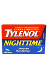 Tylenol XS Nighttime Sleep Aid+Pain Reliever, 16 caplets - Green Valley Pharmacy Ottawa Canada