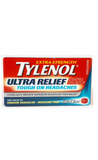 Tylenol Ultra Relief with Caffeine, eZtabs - Green Valley Pharmacy Ottawa Canada