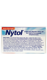 Nytol Extra Strength, 20 caplets - Mobile Pharmacy Ottawa Canada
