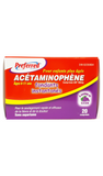 Preferred Acetaminophen Melts, Junior Strength 160mg, 20 tablets - Mobile Pharmacy Ottawa Canada