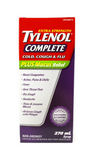 Tylenol Complete Cold, Cough & Flu, 270 mL - Green Valley Pharmacy Ottawa Canada
