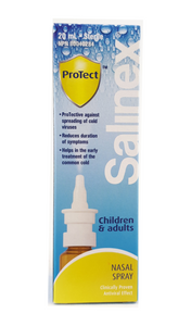 Salinex Protect, 20 mL - Green Valley Pharmacy Ottawa Canada