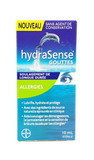 hydraSense Allergy Eye Drops, 10 mL - Green Valley Pharmacy Ottawa Canada