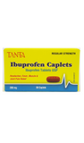 Ibuprofen Regular Strength, 200mg - Green Valley Pharmacy Ottawa Canada