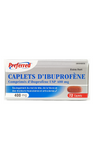 Ibuprofen Extra Strength, 400mg caplets - Mobile Pharmacy Ottawa Canada