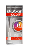 Drixoral No Drip Origianl Unscented Nasal Decongestant, 15 mL - Green Valley Pharmacy Ottawa Canada