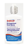 Decongestant Nasal Spray, 30 mL - Green Valley Pharmacy Ottawa Canada