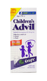 Advil Children's Age 2 to 12 Yrs, Grape Flavor - Green Valley Pharmacy Ottawa Canada