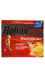 Robax ThermaCare Heat Wraps, 4 Compresses - Green Valley Pharmacy Ottawa Canada