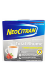 NeoCitran XS Total Cold, Berry Flavor, 10 doses - Green Valley Pharmacy Ottawa Canada
