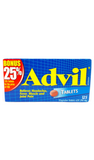 Advil Regular Strength 200mg tablets - Green Valley Pharmacy Ottawa Canada