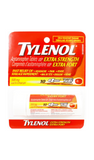Tylenol XS eztabs 500mg, tablets - Green Valley Pharmacy Ottawa Canada