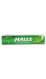 Halls Cough Drops, 9 lozenges - Green Valley Pharmacy Ottawa Canada