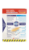 Elastoplast Heavy Fabric Bandages, 15 Bandages - Green Valley Pharmacy Ottawa Canada