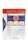 Elastoplast Fast Healing Strips, 8 strips - Green Valley Pharmacy Ottawa Canada