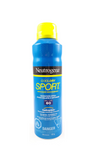Neutrogena Cool Dry Sport, SPF 60, 155g - Mobile Pharmacy Ottawa Canada